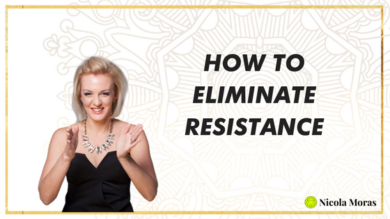 How To Eliminate Resistance